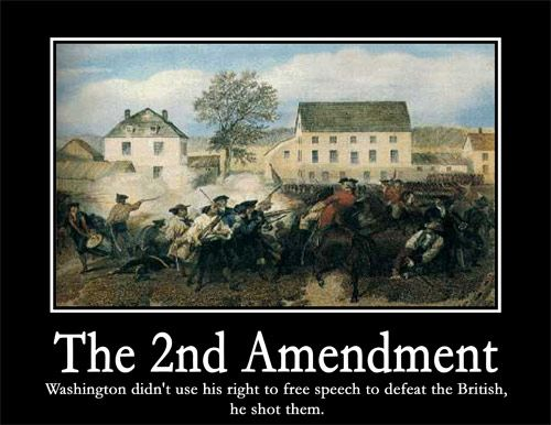 The amendment that guarantees all the rest